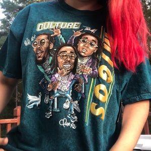 NWT Migos T-shirt